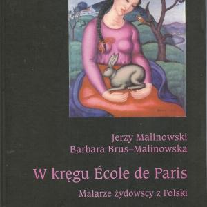 К юбилею почетного члена РАХ Ежи Малиновски