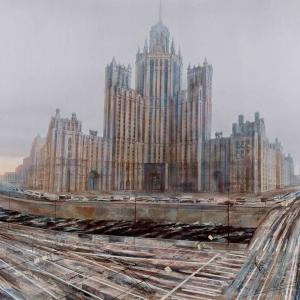 К 70-летию Андрея Викторовича Волкова