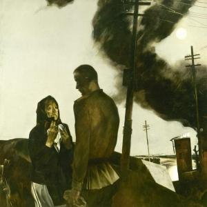 Выставка «Память! К 75-летию Победы в Великой Отечественной войне» в Русском музее