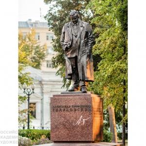К 70-летию Владимира Александровича Суровцева