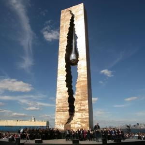 11 сентября - годовщина террористических атак 2001 года в Нью-Йорке