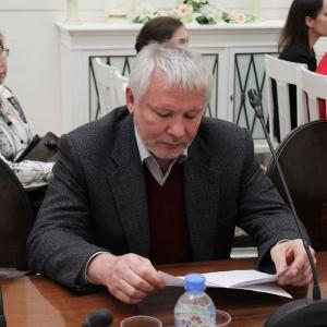 18-20 мая 2017 года. Российская академия художеств Научно-практическая конференция «Проблемы печатной графики»