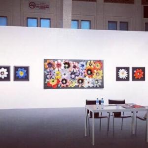 06.03.2019-10.03.2019. Выставка произведений Зураба Церетели в Бахрейне.