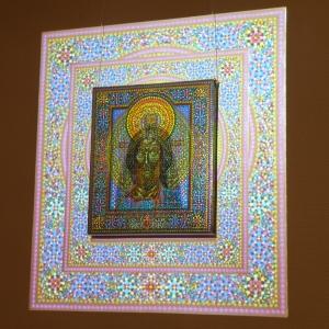Выставка «Образостроение 2017» в залах Архива РАН